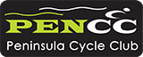 Peninsula Cycle Club Logo