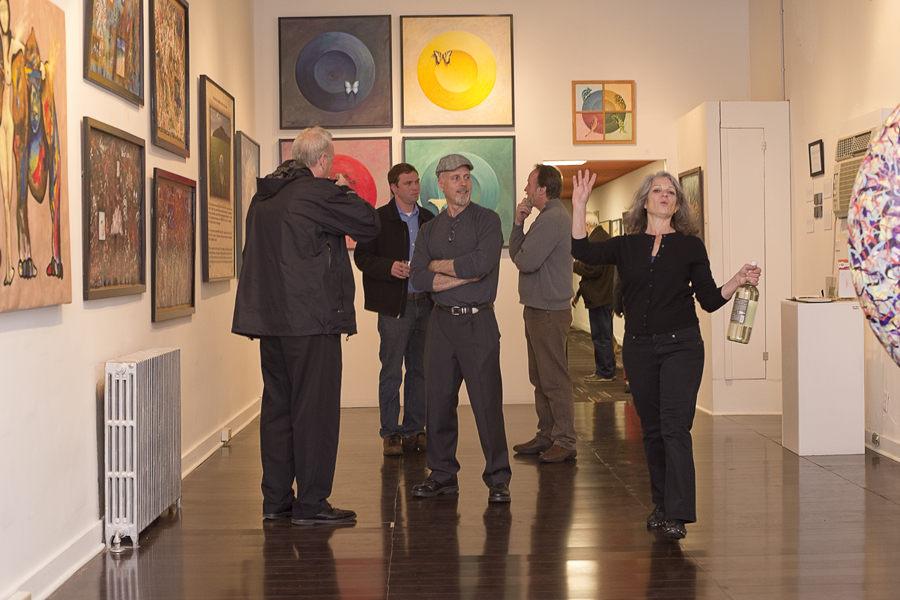 Gallery 287 Show