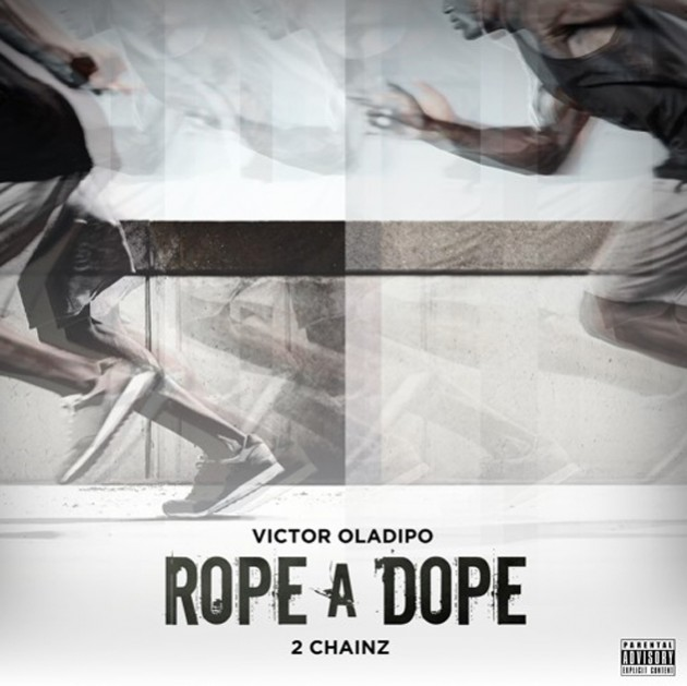 "2 Chainz and Indiana Pacers' Star Victor Oladipo Call Out President Trump for New Song ""Rope A Dope"""