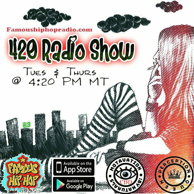 The 420 Show