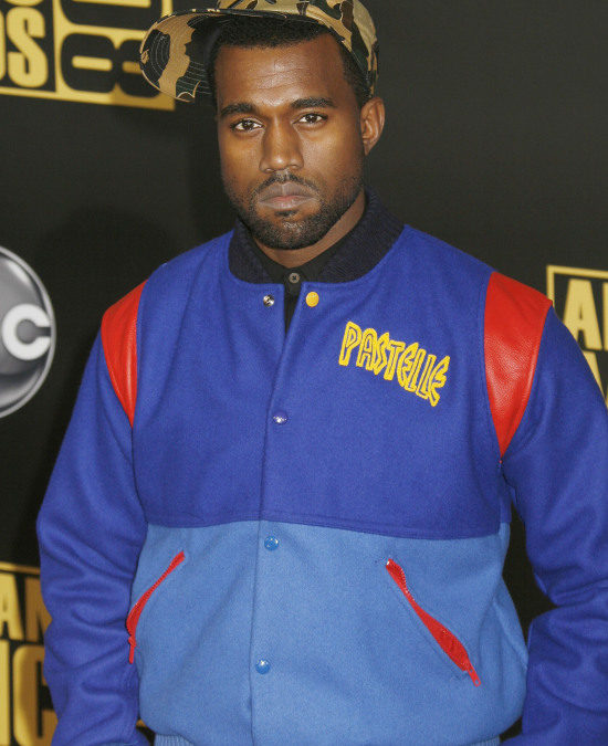 'Complex' Details How Kanye's Pastelle Clothing Line Never Came To Be