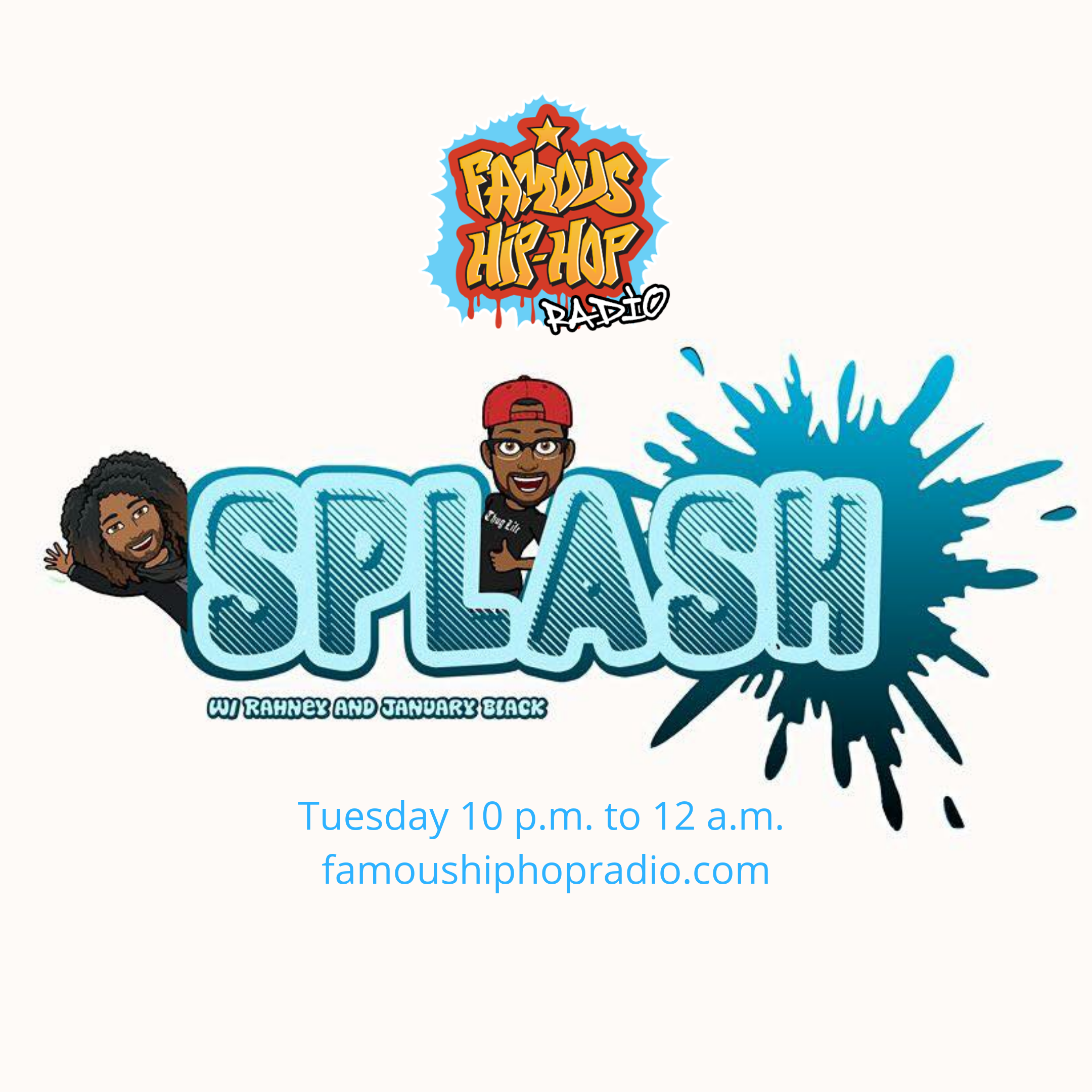 splash radio