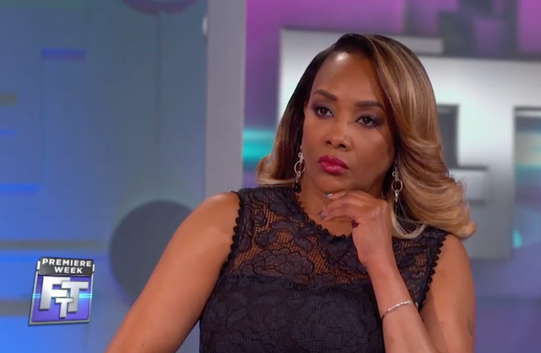 Rap Groupie Celina Powell Who Tried To Extort Offset On Vivica Fox's 'Face The Truth' [Video]