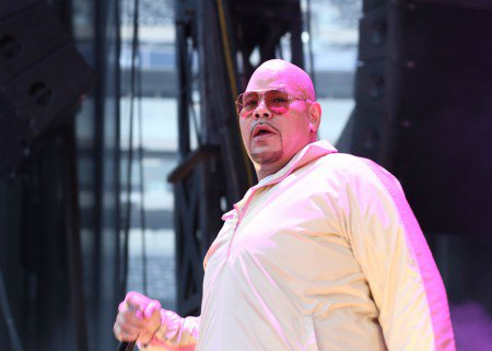 """Fat Joe Says Donald Trump Is """"Delusional"""" For Saying He Did An """"Incredible"""" Job In Puerto Rico"""