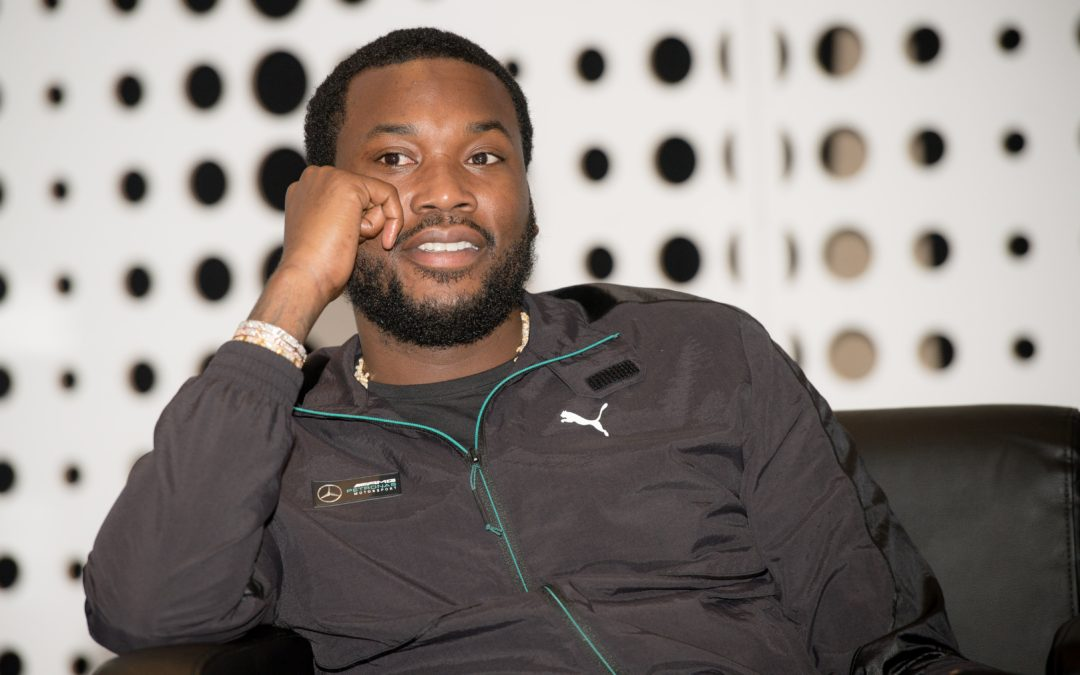 Meek Mill Partners With Roc Nation & Puma To Upgrade His Old Stomping Grounds