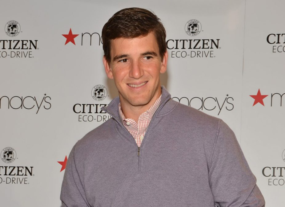 In My Feelings: Lil Wayne Snubbed By Eli Manning, Goes Off On Rant [Video]
