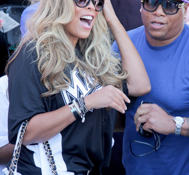Wendy Williams Struggle Being Blamed On Allegedly Abusive Husband?