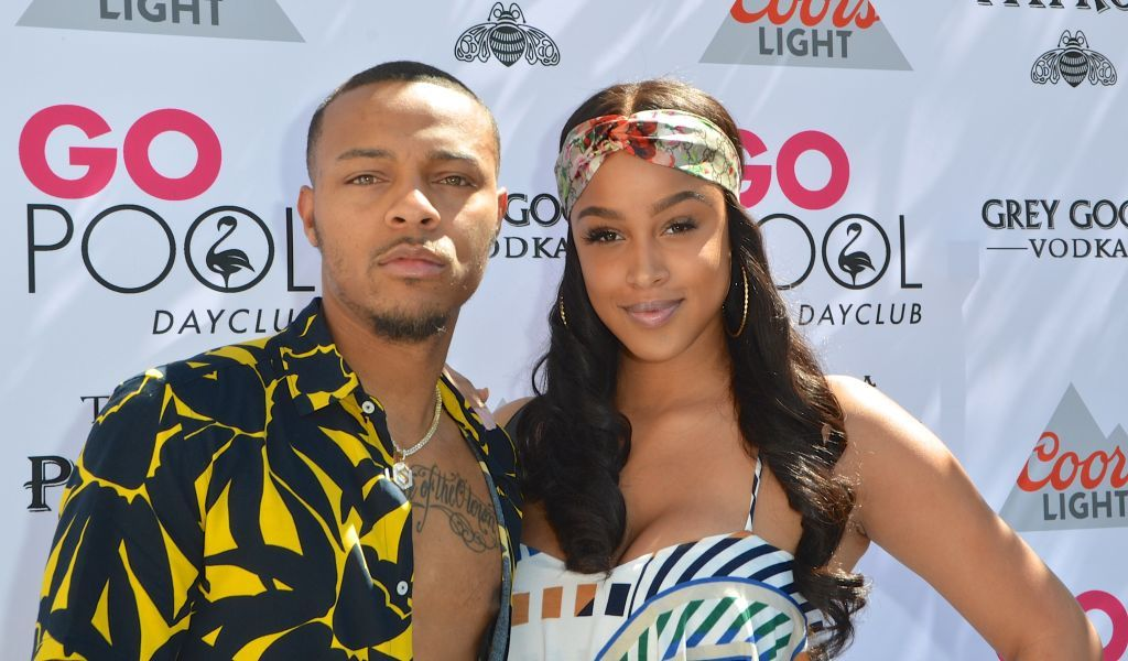Video Show Lil Bow Wow Barking On Girlfriend Before Arrest