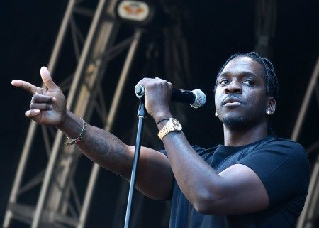 Pusha-T Extends Partnership With adidas For 2019