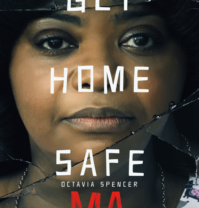 Octavia Spencer Terrorizes Poor Decision Making Teens In 'Ma' Trailer [Video]
