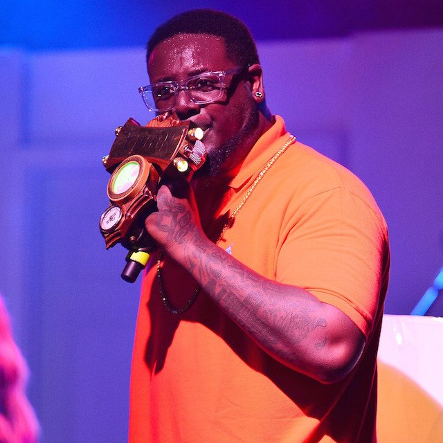 """T-Pain ft. Flipp Dinero """"All I Want,"""" Teyana Taylor """"Issues/Hold On"""" & More 