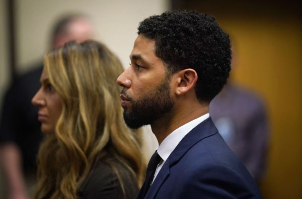Jussie Smollett Enters Not Guilty Plea In Alleged Homophobic & Racist Attack