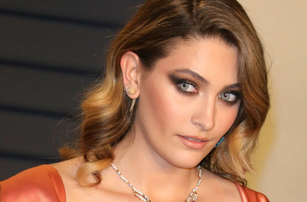 Paris Jackson Was Hospitalized After Attempted Suicide, Already Back Home
