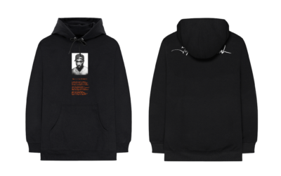 2Pac's Estate Launches Poetry Competition And Capsule Collection [Photos]