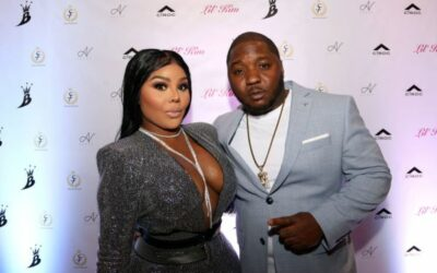 Lil Cease Apologizes For Testifying Against Lil' Kim, Bury Years-Long Beef