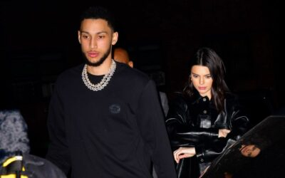 Love Is Dead: Kendall Jenner and Ben Simmons Have Broken Up