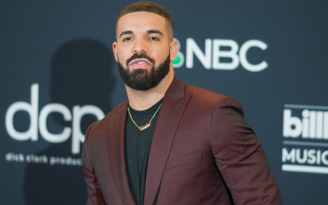 Too Much Drip: Check Out The Interior Of Drake's New Jet [Video]