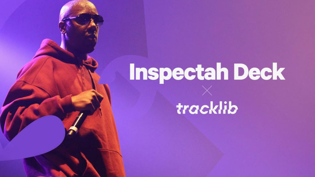 Inspectah Deck Announces Solo LP and Contest for Producers