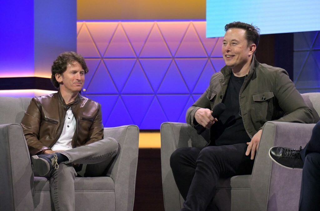 Elon Musk Confirms At #E32019 You Will Be Able To Play Games & Watch YouTube In Your Tesla