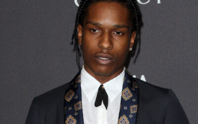 A$AP Rocky & Dapper Dan Detail The Tailor's Legacy In New Ad [Video]