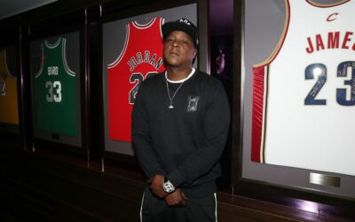 Why?: Jadakiss Justifies Ordering Just The Crust From Pizza Joint