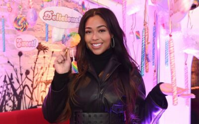 """Jordyn Woods Says Dad """"Would Be Proud"""" of Appearance In Rick Ross Video"""