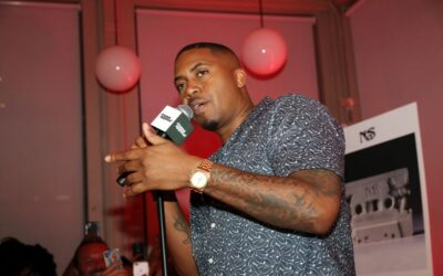 Nas Finally Drops 'The Lost Tapes 2' [LISTEN]