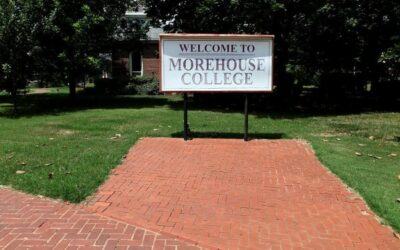 Morehouse College Students Say Male Faculty Members Sexually Harassed Them