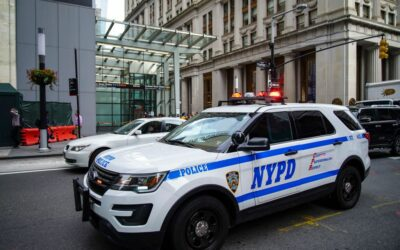 Latest Suicide By NYPD Officer Marks the 9th Such Incident of 2019