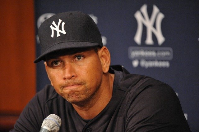 El Jux: Thieves Broke Into Alex Rodriguez's Car, Stole $500K Worth of Jewelry & Electronics