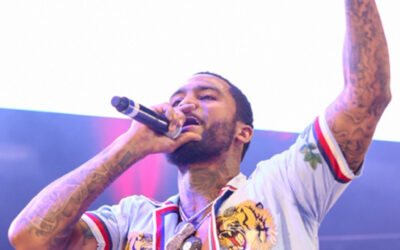Dave East Reveals He Stopped Taking Xanax Because It Relaxed His Love Muscle