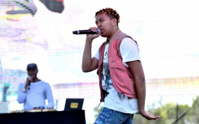 "YBN Cordae ""Broke As F*ck,"" Chris Rivers ft. Oswin Benjamin ""N.A.S.A."" & More 