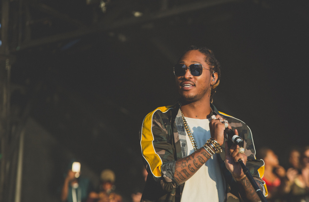 """Lil Baby & Future """"Out The Mud,"""" Dom Kennedy ft. The Game, Jay 305 & MoeRoy """"Pharaohs"""" & More 