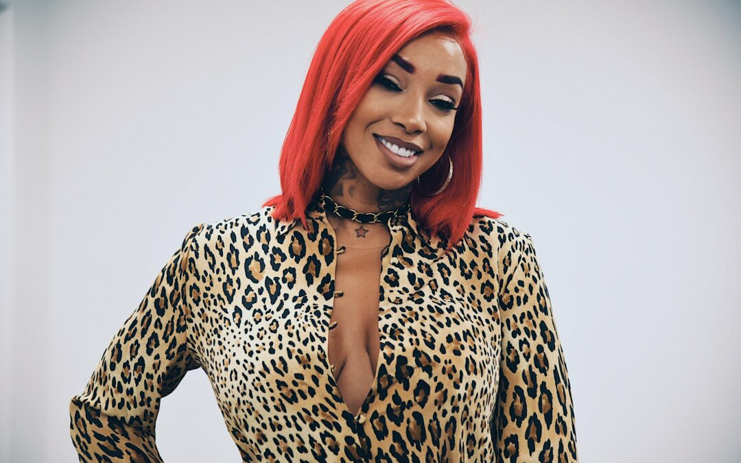 Sky From 'Black Ink Crew: New York' Explains Video Showing Her Going Off On Taxi Driver