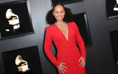 Alicia Keys Tapped By Grammy Awards To Host Show Once Again