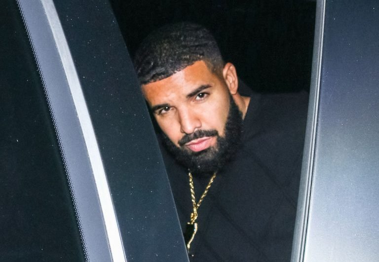 Drake Is Handing Out Flowers All Over Toronto To Promote His Cannabis Company