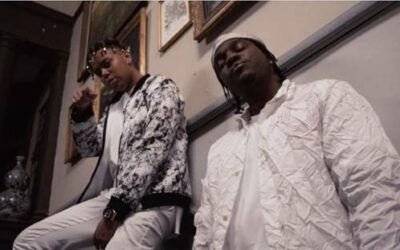 """YBN Cordae ft. Pusha T """"Nightmares Are Real,"""" Boosie Badazz """"Southside Baby"""" & More 