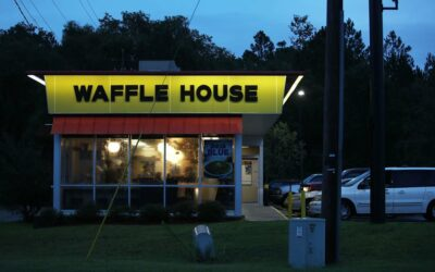 Chikesia Clemons Files Lawsuit Against Waffle House After Unnecessary Viral Arrest