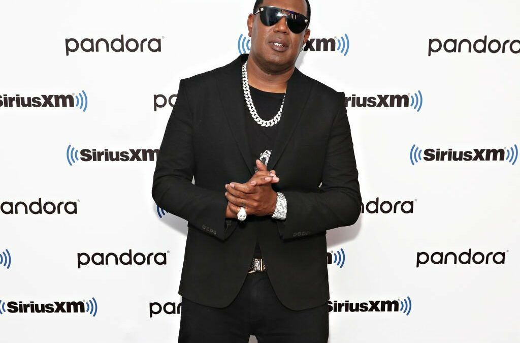 No Limit Noodles: Master P Is Launching His Own Ramen Company