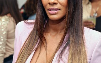 Evelyn Lozada Announces YouTube Series, 'LIVING LOZADA UNCUT'