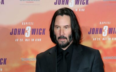 Keanu Day Is Born As 'John Wick 4' & 'The Matrix 4' Drop On The Same Day In 2021