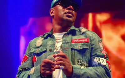 Oh Boy: When It Comes To Dinosaurs Cam'ron Isn't Buying They Existed