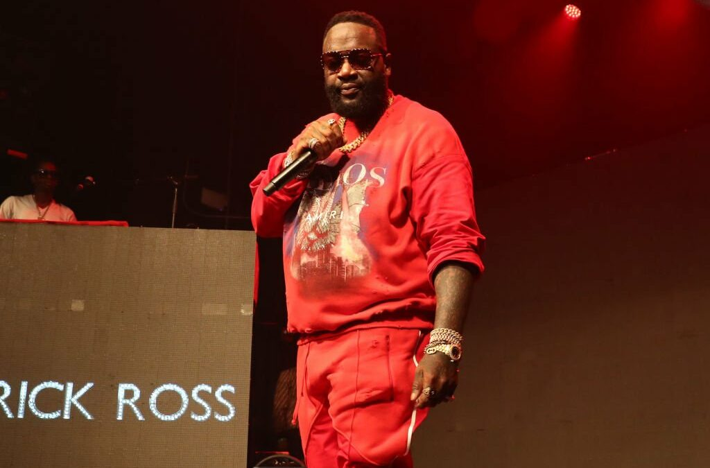 Rick Ross Reveals Truth About Delayed 'YOLO' Collab with Drake