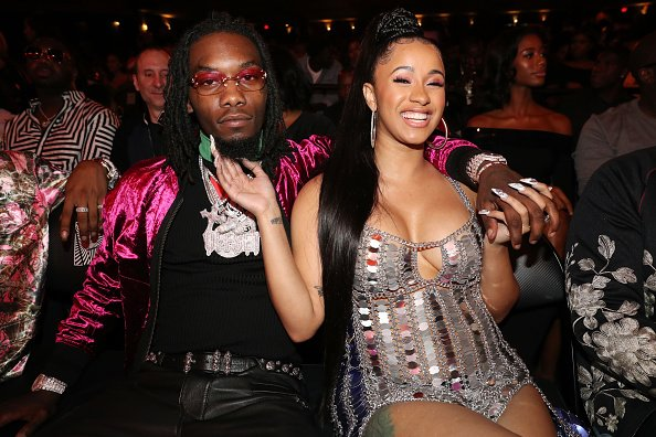 Offset Settles His $200K Debt With Uncle Sam