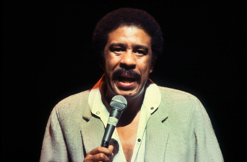 A New Documentary Will Explore Richard Pryor's Life And Legacy [Video]