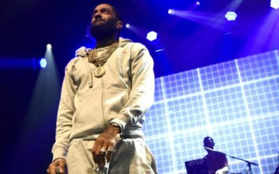 Lineup Announced For Nipsey Hussle Tribute At 2020 Grammy Awards