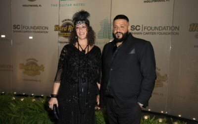 Another One: DJ Khaled and Nicole Tuck Welcome Second Son
