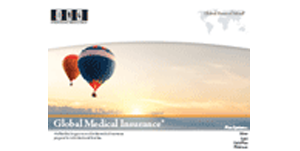 Travel Health Insurance for Expats