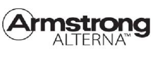Alterna by Armstrong Logo