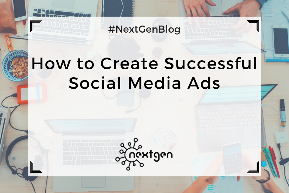 How to Create Successful Social Media Ads